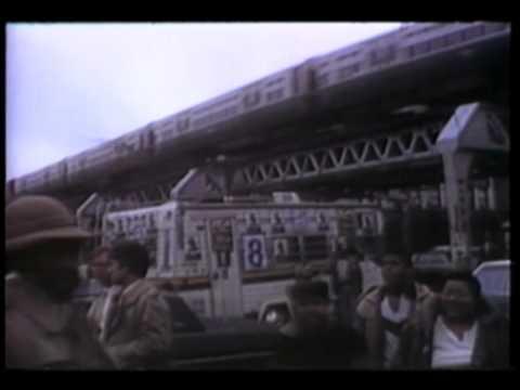 Harold Washington campaign for Chicago mayor, 1983