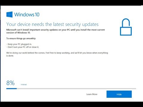 Windows 10 Update Assistant Download | How to Get Latest Windows 10 Update  on any PC