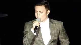 Irreplaceable Concert Mario Ginanjar Terlalu Cinta MP3