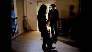 Man dances to Iron Maiden at wedding. Alone.(Man dances to Iron Maiden at wedding. Alone., 2014-11-30T23:05:00.000Z)