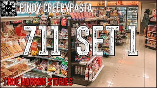 7 ELEVEN HORROR STORIES   TAGALOG HORROR STORIES (TRUE STORIES)