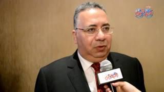 رئيس شعبة المصوغات بأسيوط : تدشين دهب عيار 14 يعد انطلاقة جديدة للسوق المصرى