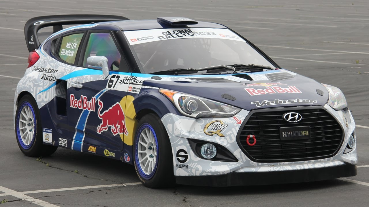 Exclusive First Female Driver In Grc Is Emma Gilmour In