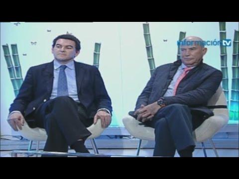 Imagen de Entrevista Información TV- Misiones solidarias - Dres. Muñoz y Rodríguez Prats, Oftalvist