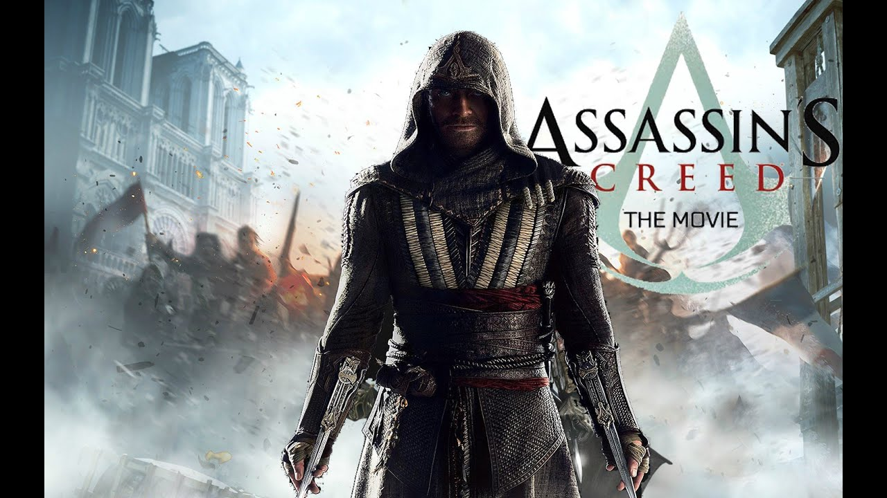 Film Assassin's Creed 2016 Subtitle Indonesia