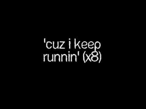 Adam Lambert - Runnin' [Lyrics]