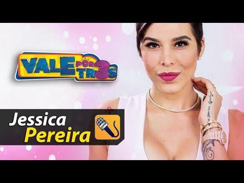 """Jessica Pereira """"Entrevista"""