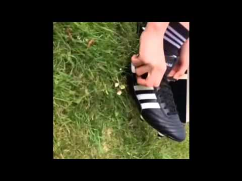 Adidas World Cup Football Boot Review, Unboxing And Training