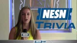 NESN Trivia: Patriots Edition