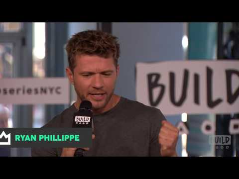 "Ryan Phillippe, Joey King, & Mitchell Slaggert On The Film, ""Wish Upon"""
