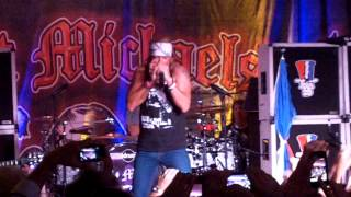 Bret Michaels Band: Your Mama Don