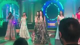 Bride & Bridesmaids Performance on Tareefan | The Wedding Script