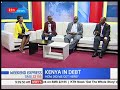 How the interest rate cap has affected Kenya