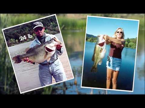 The Three Best California Bass Fishing Lakes - KastKing
