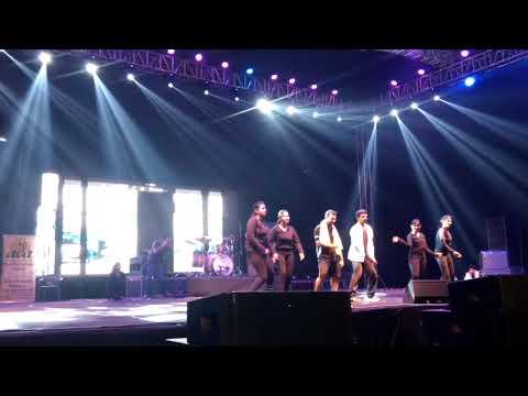 Sole to Soul @Manfest Varchasva - IIM-Lucknow
