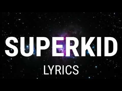 Livingston - Superkid