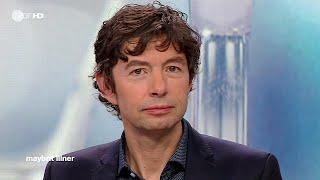 Prof. Dr. Christian Drosten am 12.03.2020 bei Maybrit Illner zum Coronavirus (Drosten Ultra Cut #3)