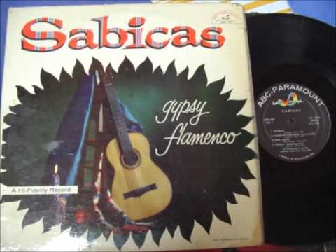 Sabicas - Gypsy Flamenco