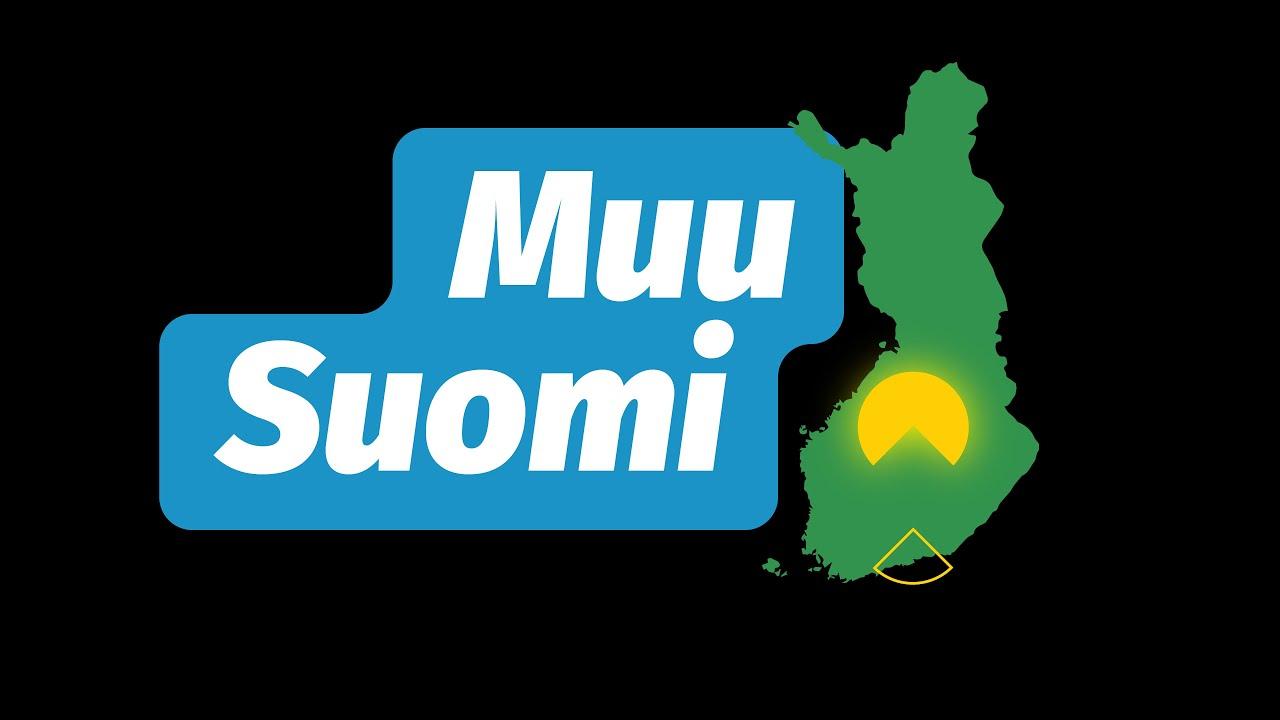 MUUSUOMI. Kylä Suomessa