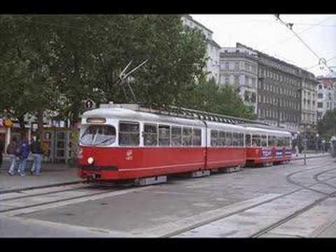 Vienna Austrian Capital City