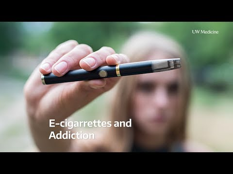 Health specialist offers advice on quitting vaping from YouTube · Duration:  3 minutes 30 seconds