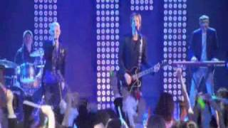 Roxette - Sleeping In My Car (2011 Oliv