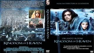 Kingdom of Heaven theme soundtrack - The Battle of Kerak -