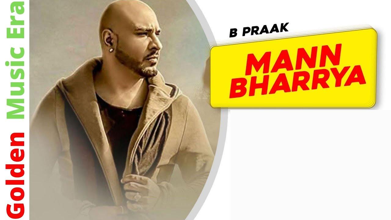 Mann Bharrya - B Praak I Jaani (2017) HD