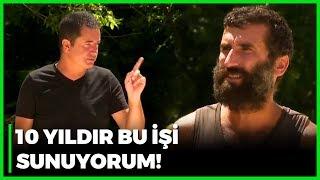 ACUN ILICALI'DAN HİKMET'E TEPKİ! - Survivor 46.Bölüm