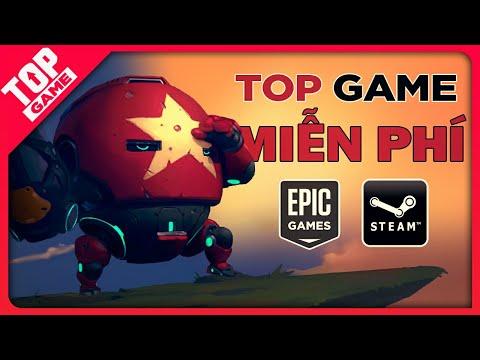 Top Game PC Miễn Phí Đã Hay Mà Còn Không Mất Tiền Mua 2020  | Phần 1