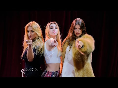 So You Think You Can't Dance | Lele Pons, Hannah Stocking & Montana Tucker