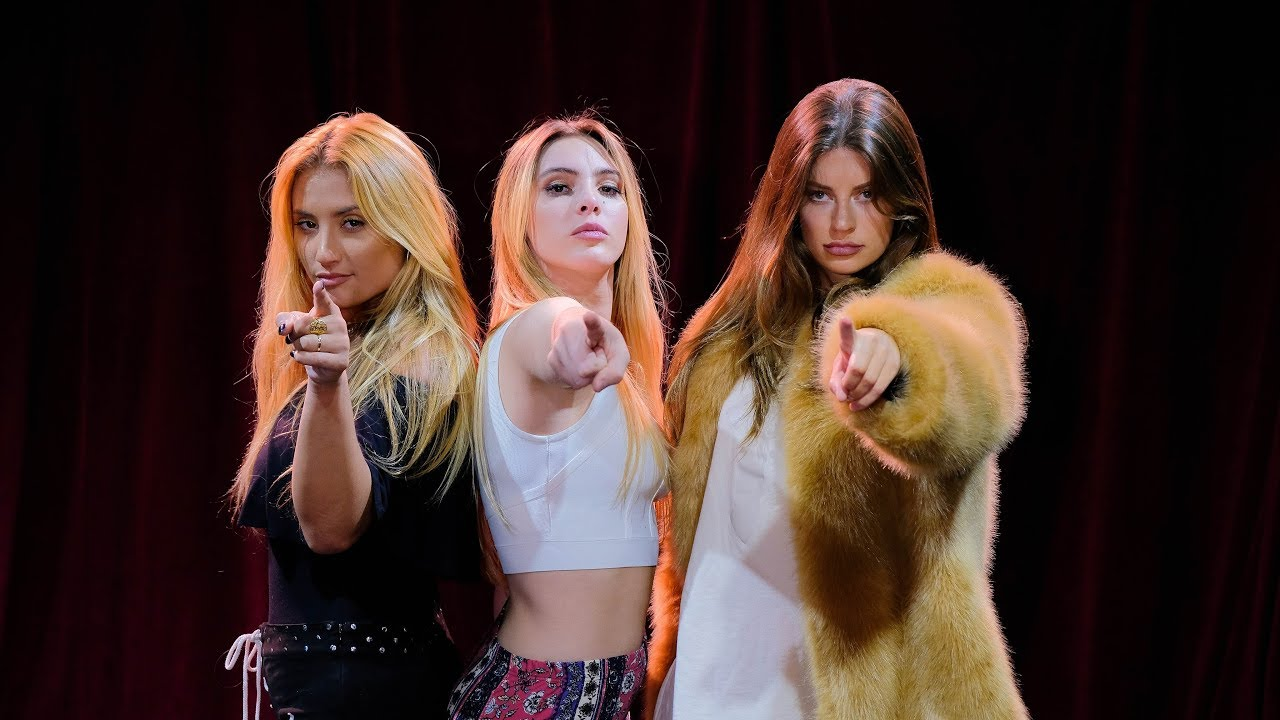 So You Think You Can't Dance   Lele Pons, Hannah Stocking & Montana Tucker