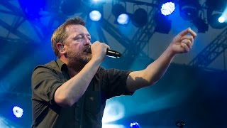 Elbow - Charge - live at Eden Sessions 2014