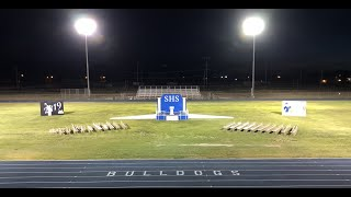 Safford High School Graduation - Class of 2019