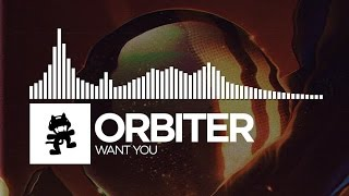 Repeat youtube video Orbiter - Want You [Monstercat Release]