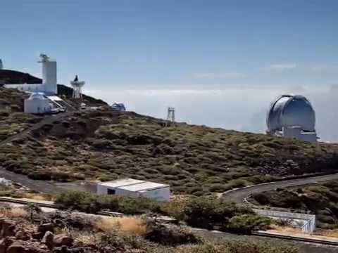 Astro Travels - Tour of La Palma