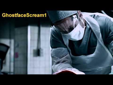 Saw 4 / Saw IV - Autopsie de John Kramer (Le tueur au Puzzle) (HD)