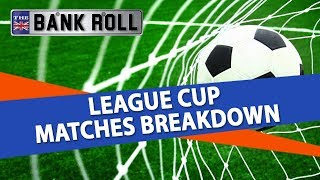 FA Cup, Copa del Rey & DFB Pokal Matches Breakdown | Team Bankroll Betting Tips