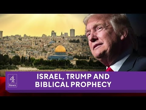 Israel's Radical Right Rises - With Help Of Trump's Evangelical Base (documentary)