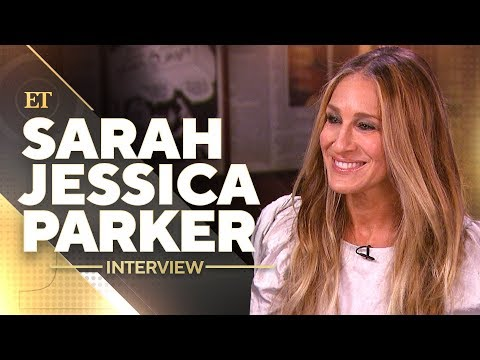 Sarah Jessica Parker Ready to Revisit Sex and the City & Hocus Pocus (Full Interview)