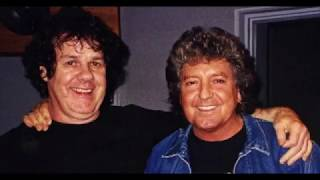 Bob Daisley discussing the tribute album Moore Blues for Gary