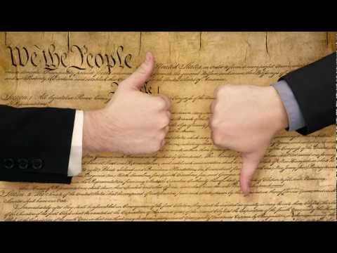 Episode 1: Commerce vs. War - Why We Have a Commerce Clause