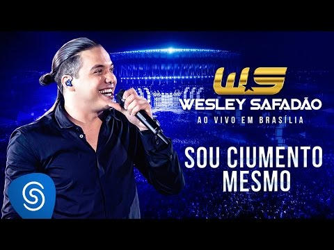 Wesley Safadão - Sou Ciumento Mesmo DVD  em Brasília