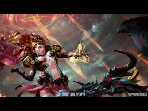 EPIC BATTLE MUSIC   Amadea Music Productions - Flight Of The Valkyrie