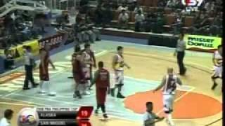 Danny Seigle Mix Highlights