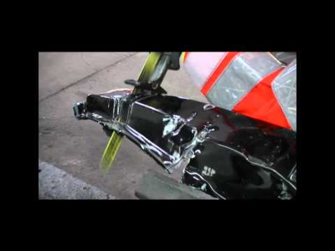 Extrication RTC Cutting Boron | High strength steel