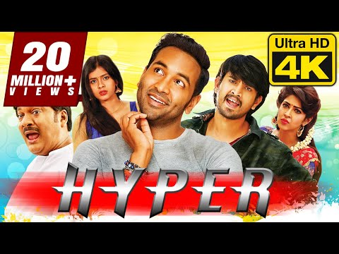 Hyper Full Hindi