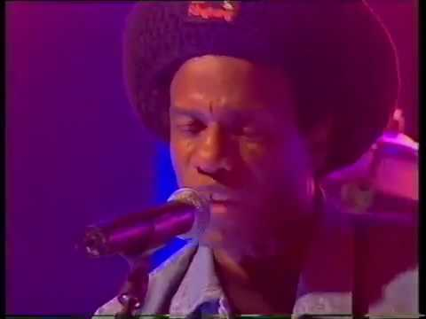 Eddy Grant - Do You Feel My Love?
