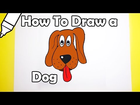 how-to-draw-a-dog-face
