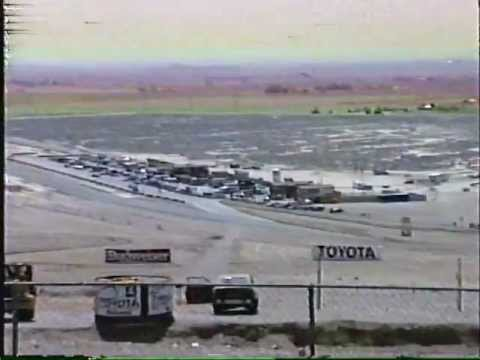 WILLOW SPRINGS 1987